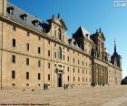 Mosteiro do Escorial, Espanha
