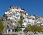 Mosteiro de Hemis é um mosteiro budista tibetano da linhagem Drukpa, localizado em Hemis, no Ladakh, Índia