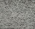 Parede de cimento áspero