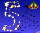 Número 5, Natal