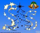 Letra S para o Natal