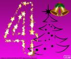 Um Natal, número 4
