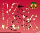 Fundo de Natal, letra K