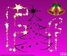 Letra F para o Natal