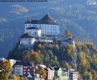 Fortaleza de Kufstein, Áustria