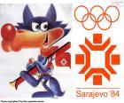 Jogos Olímpicos de Sarajevo 1984