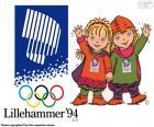 Jogos Olímpicos de Lillehammer 1994