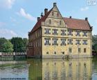 Castelo de Hülshoff, Alemanha