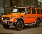 G Mercedes-AMG 63