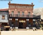 Saloon Oeste