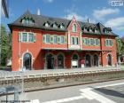 Edifício da estação