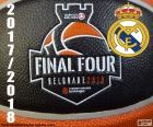 Real Madrid Euroliga 2018