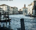 Grande Canal de Veneza, Itália
