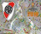 River, campeão da Libertadores da América de 2018