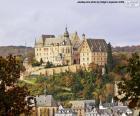 Castelo de Marburg, Alemanha