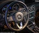 Volante de Mercedes-Benz