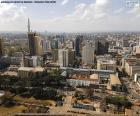 Nairobi, Quénia