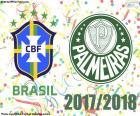 Palmeiras, campeão brasileiro de 2018
