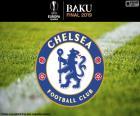 Chelsea, campeão da Liga Europa 2019