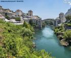 Mostar, Bósnia e Herzegovina
