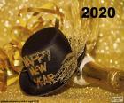 Feliz Ano Novo 2020