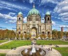 Catedral de Berlim, Alemanha