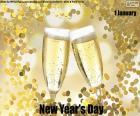 Dia de Ano Novo
