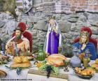 Banquete da Idade Média