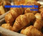Dia Internacional do Croissant