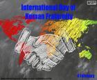 Dia Internacional da Fraternidade Humana
