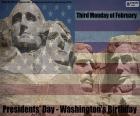 Dia dos Presidentes