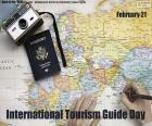 Dia Internacional do Guia do Turismo
