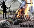 Dia do Escotismo