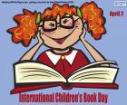 Dia Internacional do Livro da Criança e da Juventude