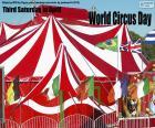 Dia Mundial do Circo