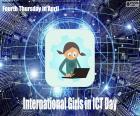 Dia Internacional das Meninas em TIC