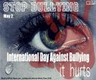 Dia Internacional do Bullying
