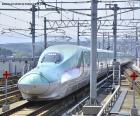 Trem-bala Shinkansen, Japão