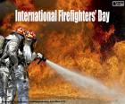 Dia Internacional do Fogo