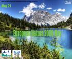 Dia da Rede Europeia Natura 2000