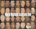 Dia Mundial da Esclerose Múltipla