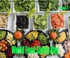 Dia Mundial da Segurança Alimentar