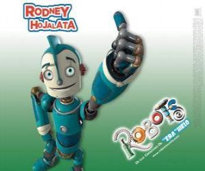 Puzle Rodney Lataria