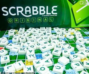 Puzle Scrabble