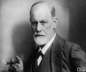 Puzle Sigmund Freud