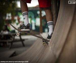 Puzle Skate