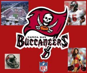 Puzle Tampa Bay Buccaneers