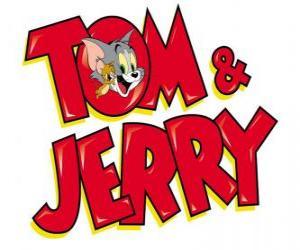 Puzle Tom e Jerry
