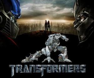 Puzle Transformers