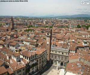 Puzle Verona, Itália